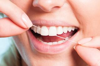 Flossing | Preventative Care Glendale WI