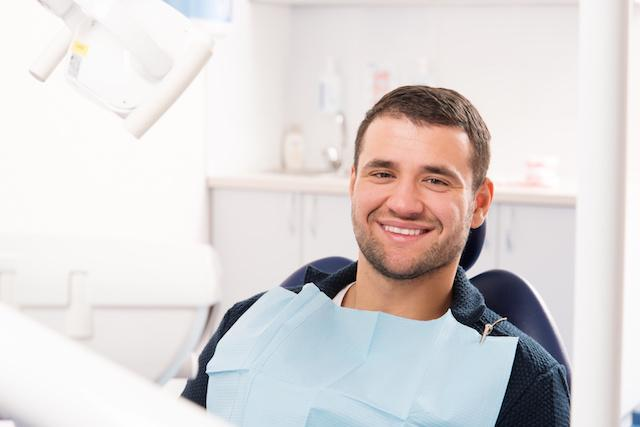 Patient | Periodontal Treatment Glendale WI