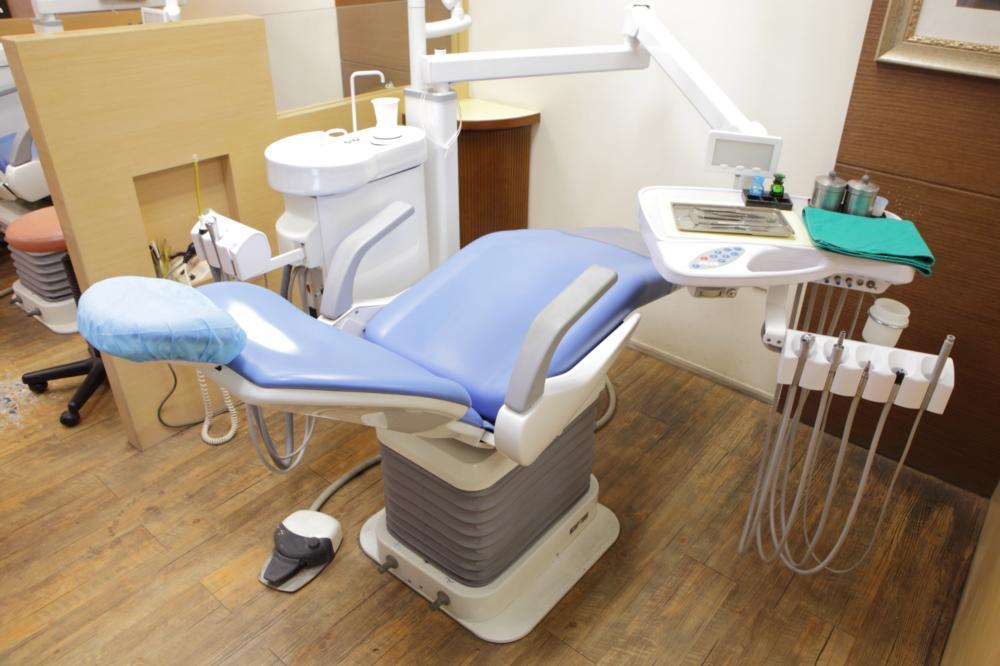 Dental Office Chair | Glendale WI Dentist
