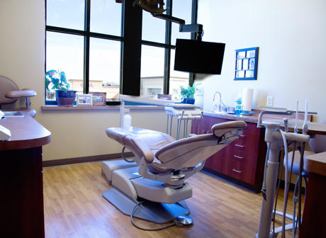 Sladky Family Dental Office